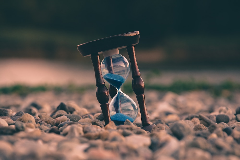confusion of time