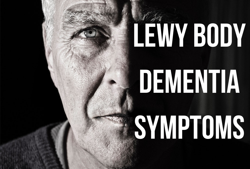 lewy body dementia symptoms