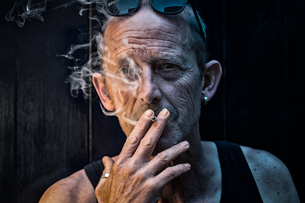 dont smoke to reduce the risk of dementia