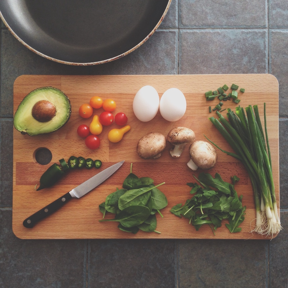 eating healthy to reduce the risk of dementia