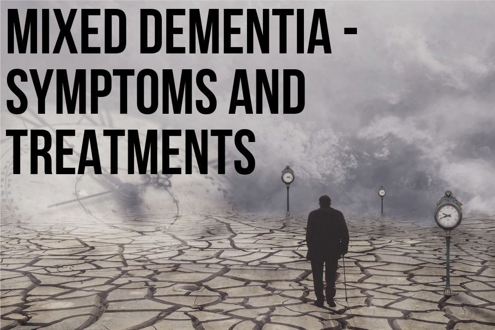 mixed dementia