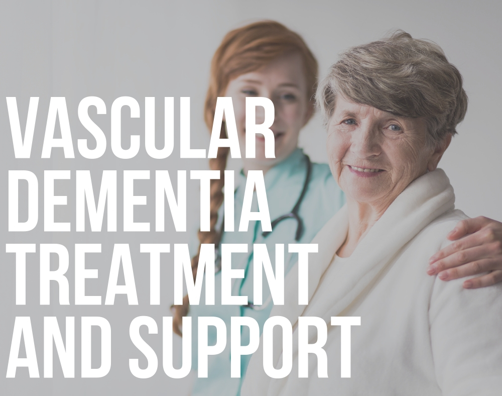 vascular dementia treatment