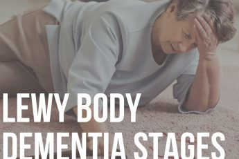 lewy body dementia stages