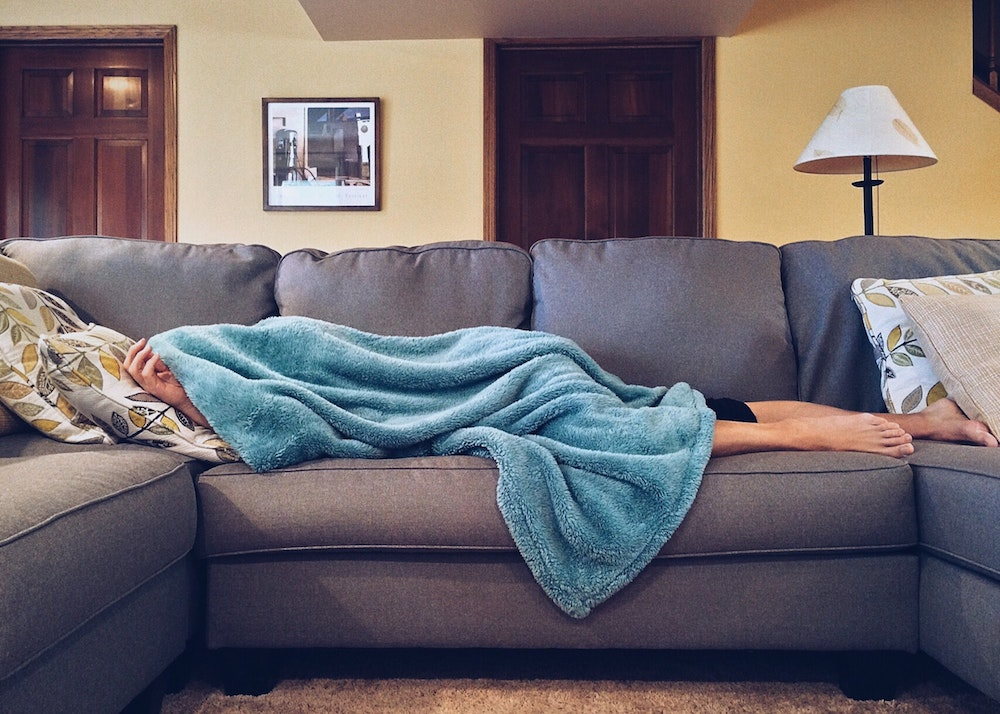 factors that may cause sleep problems in people with dementia