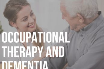 occupational therapy and dementia