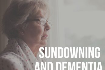 sundowning and dementia