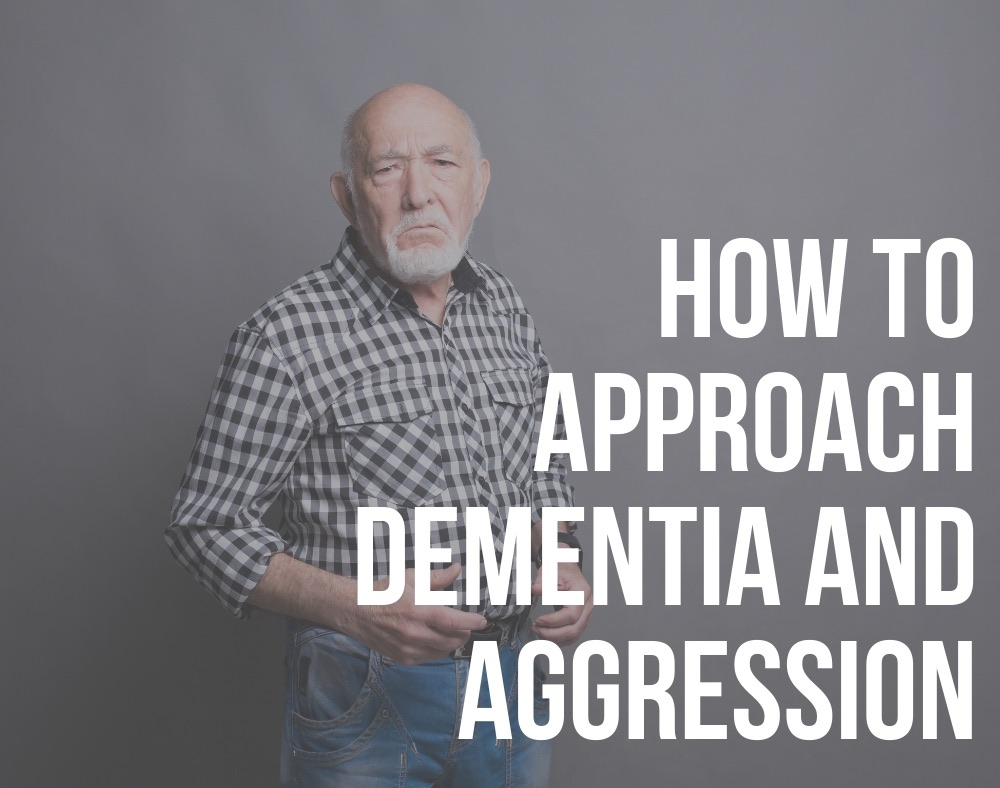 dementia and aggression