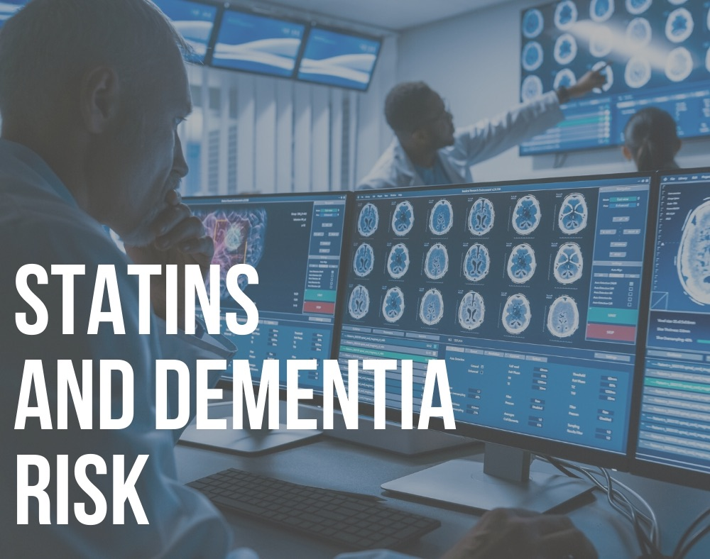 statins and dementia risk