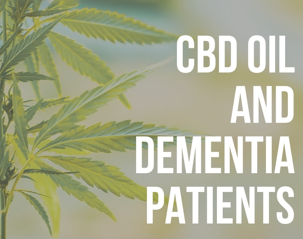 cbd oil and dementia