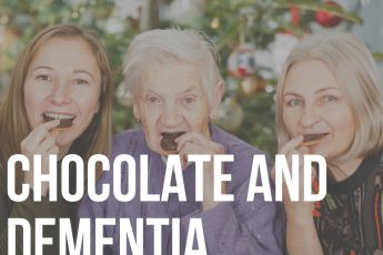 chocolate and dementia the positive effects