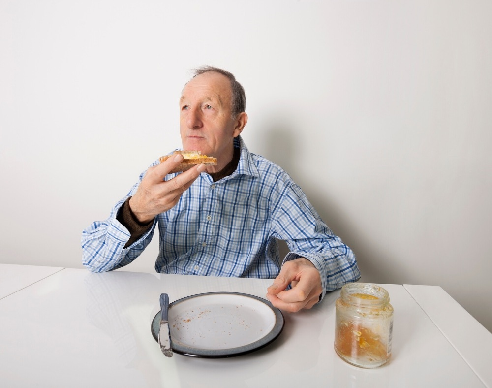 strengthen the part of the brain responsible for dietary restraint