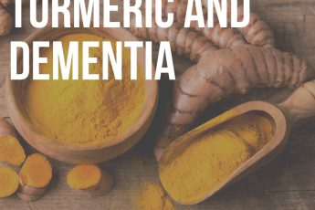 turmeric and dementia can it help