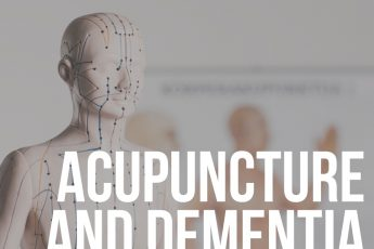 acupuncture and dementia