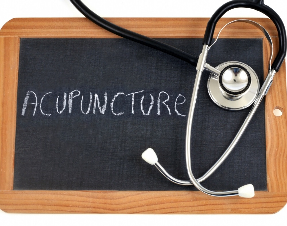 acupuncture outperforms use of drugs