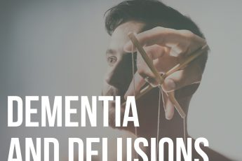 dementia and delusions