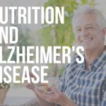 nutrition and alzheimers disease