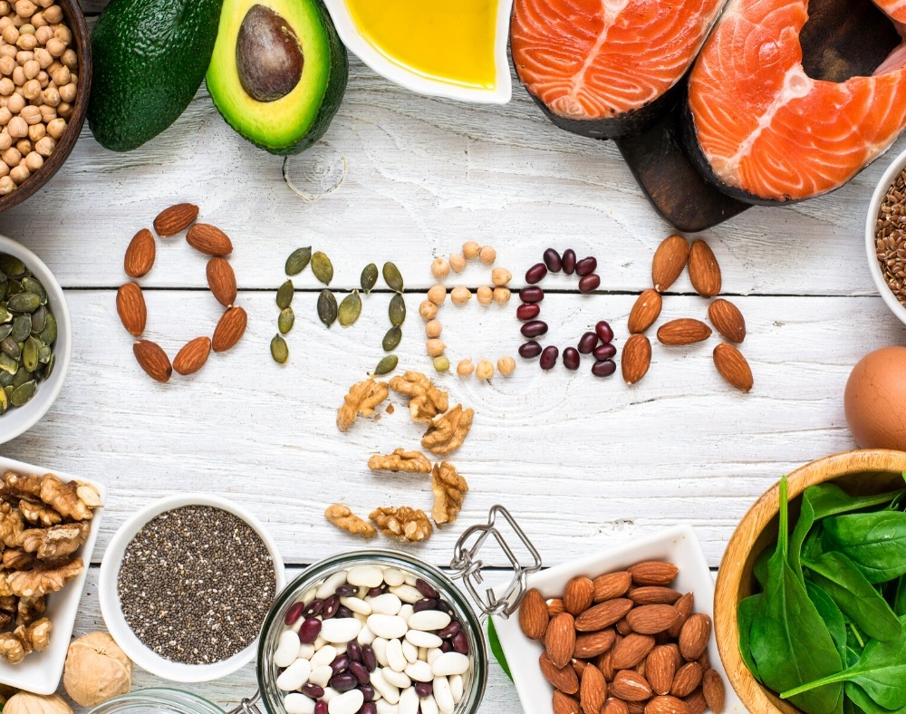 what is omega 3