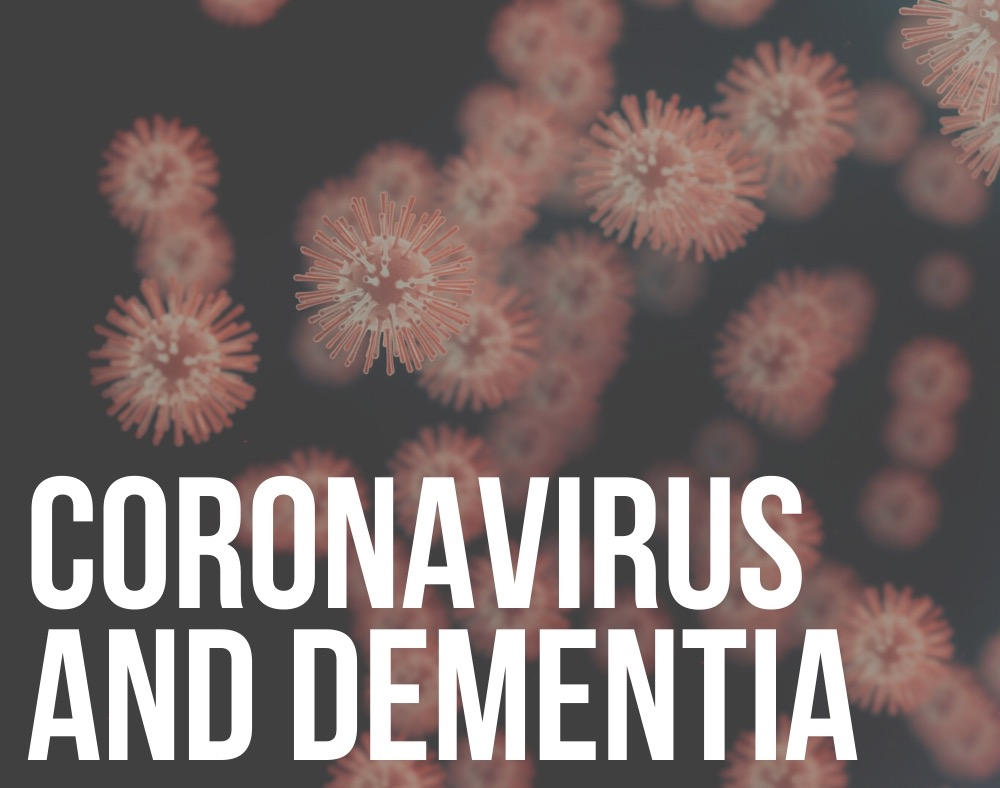 coronavirus and dementia