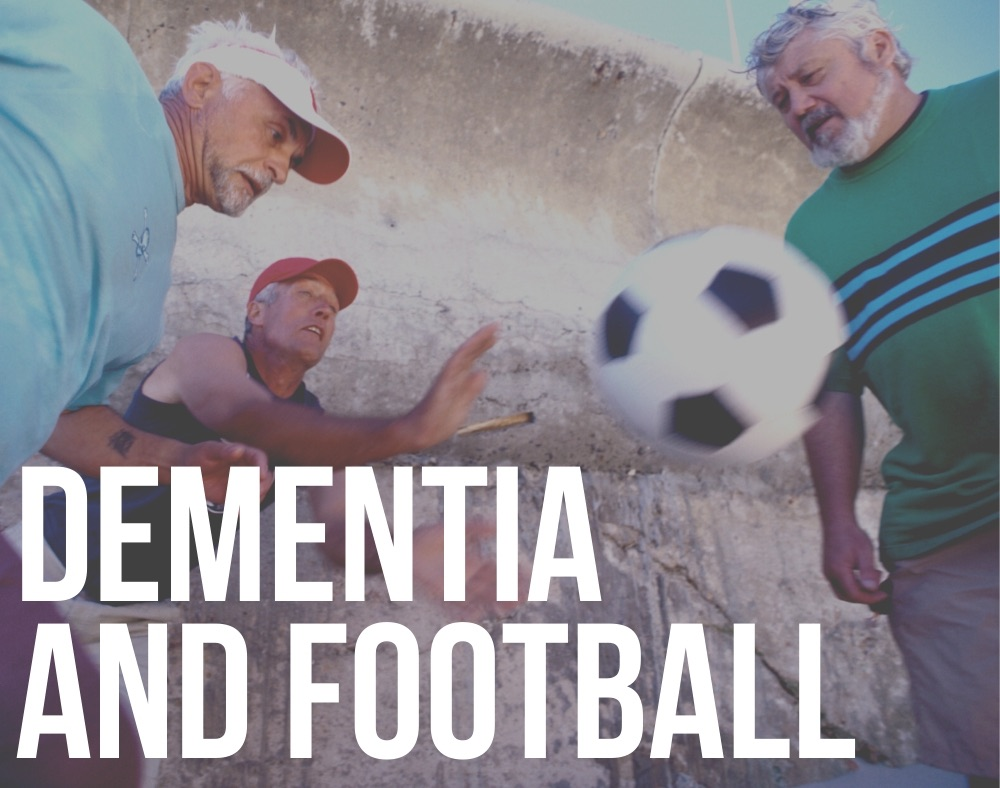 dementia and football