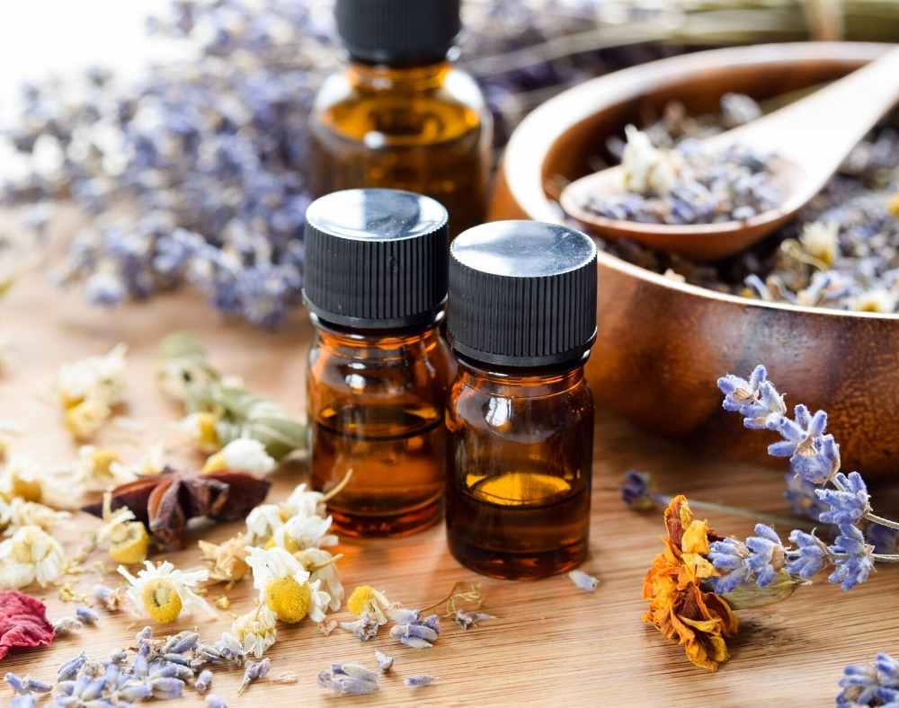 oils to use for aromatherapy