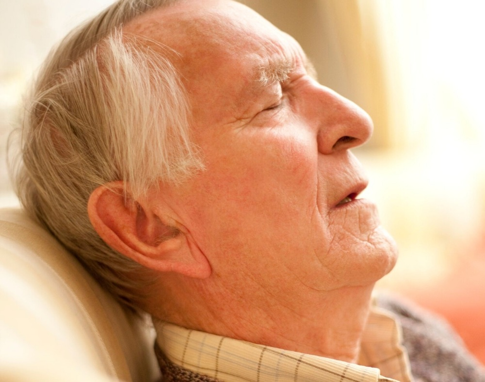 coping mechanisms for people with dementia who sleep a lot
