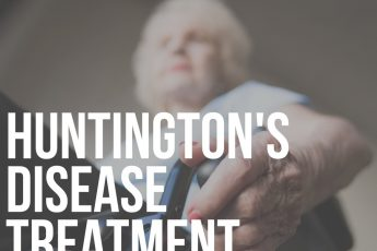 huntington's disease treatment
