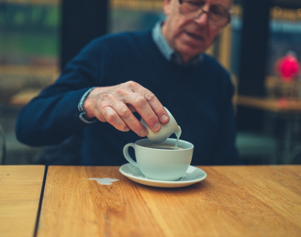 studies on coffee and alzheimers disease