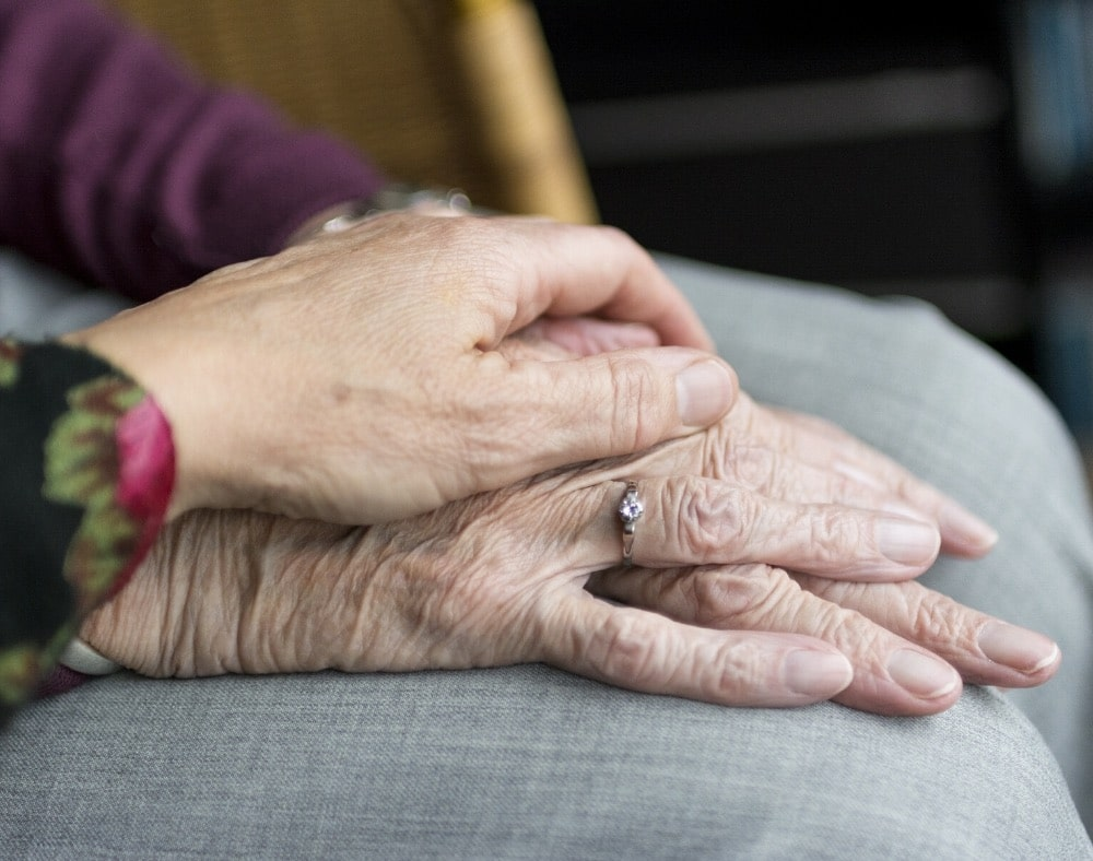 dementia incontinence services and resources