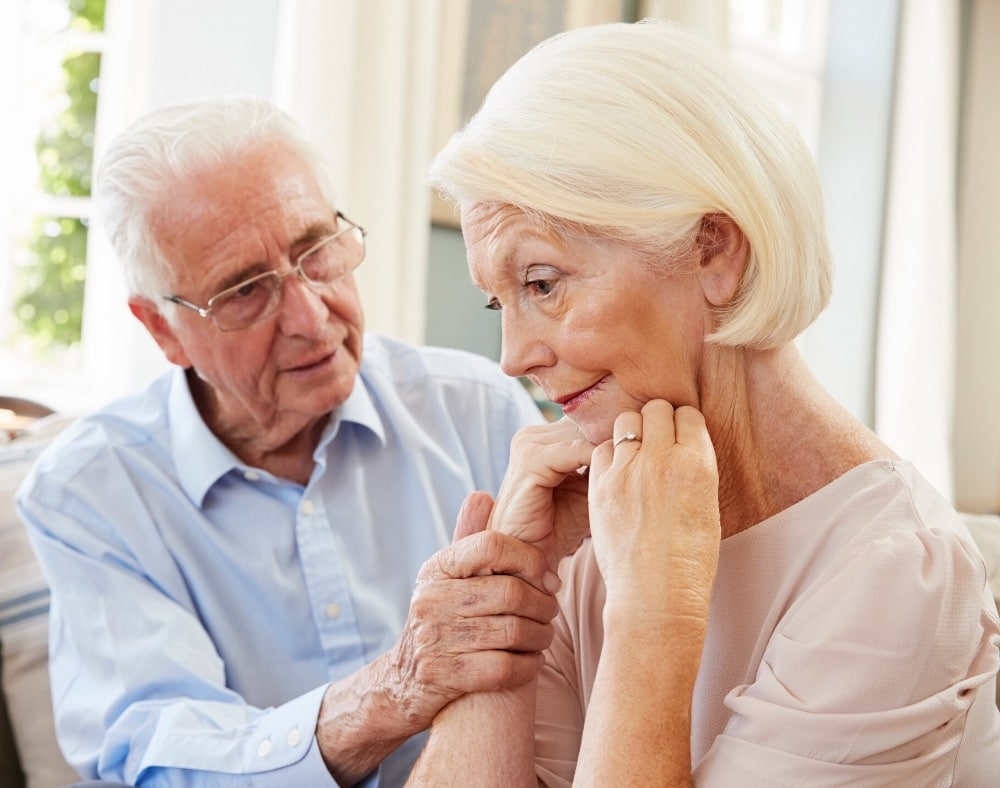 how do you overcome the emotional obstacles associated with incontinence and dementia