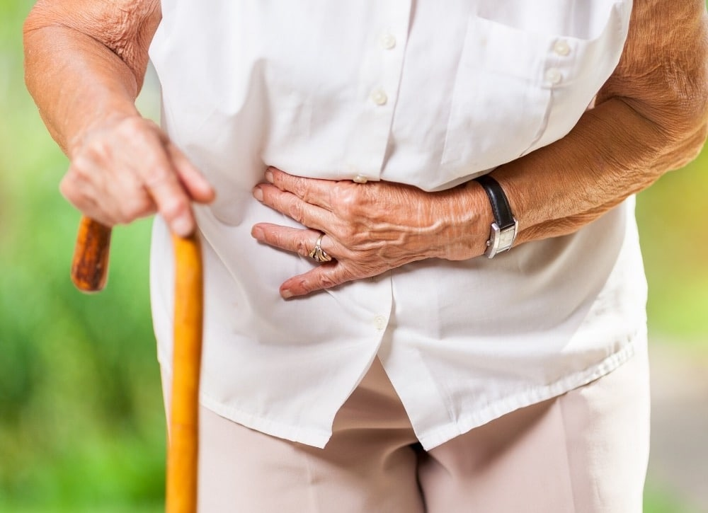 consequences of not treating pain for persons with dementia
