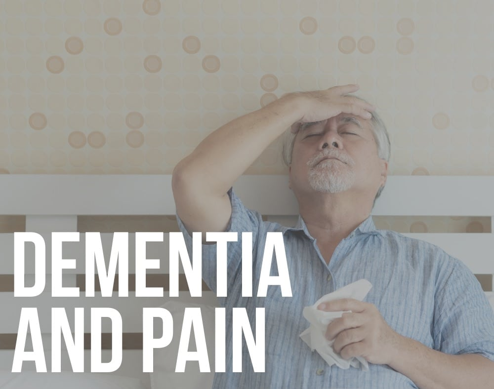 dementia and pain