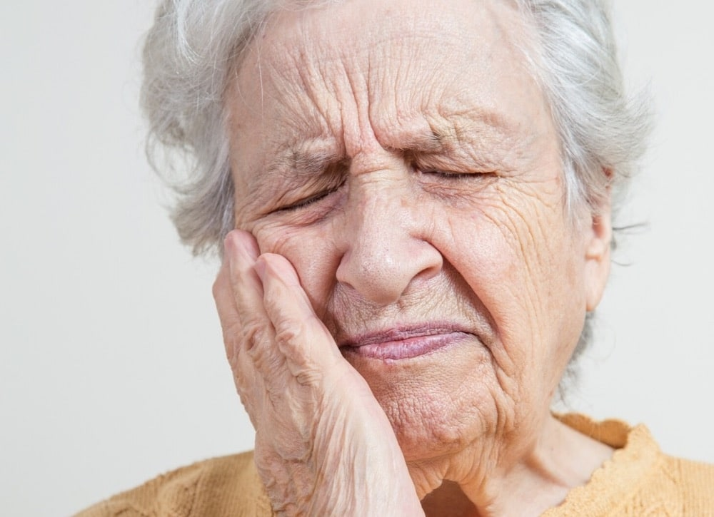 detecting pain in persons with dementia
