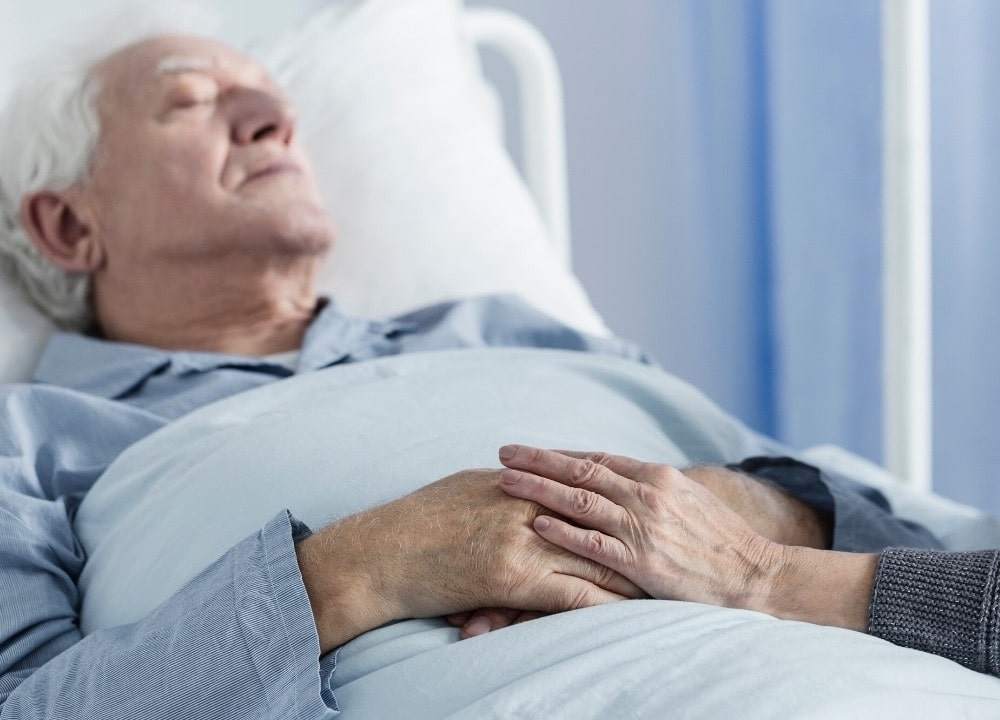 end stage dementia signs and symptoms