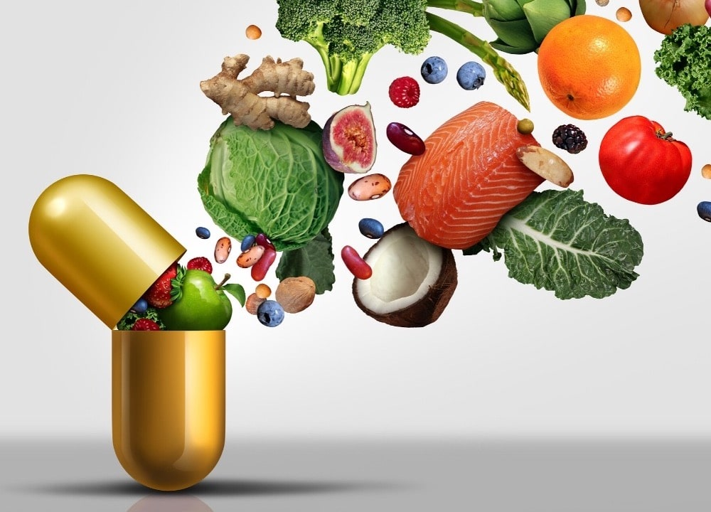 use of supplements