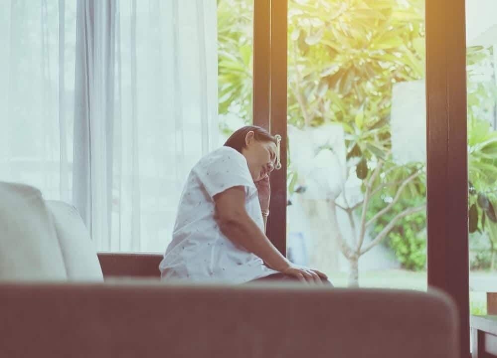 are migraine sufferers more likely to develop one form of dementia