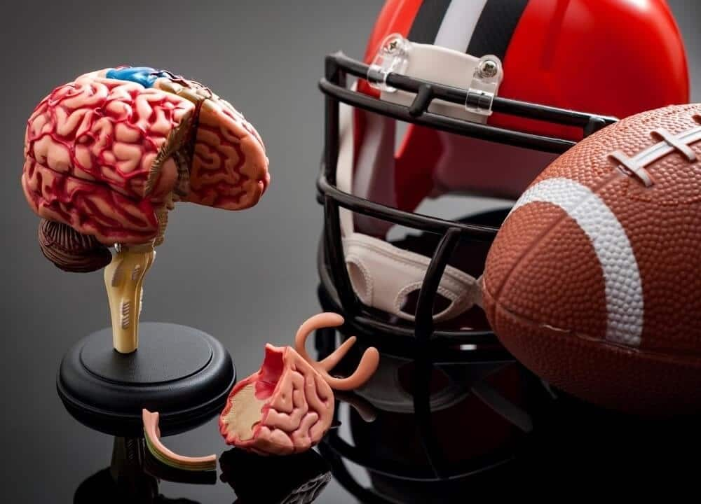 brain issues in other professional athletes