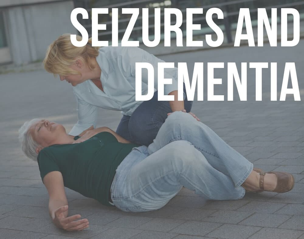 seizures and dementia