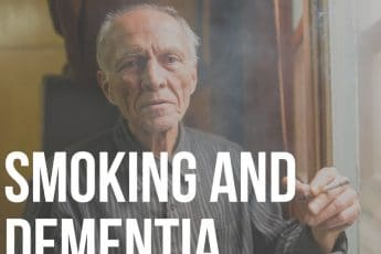 smoking and dementia