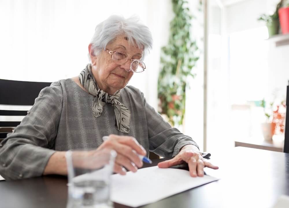 types of tests for dementia and alzheimers