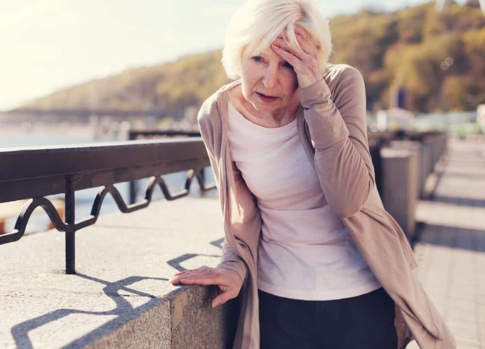 what affects migraines