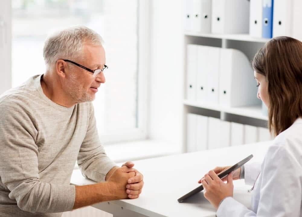 what type of doctor does tests for dementia
