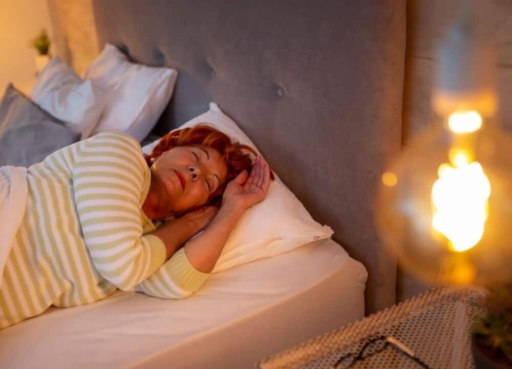 benefits of bright light therapy