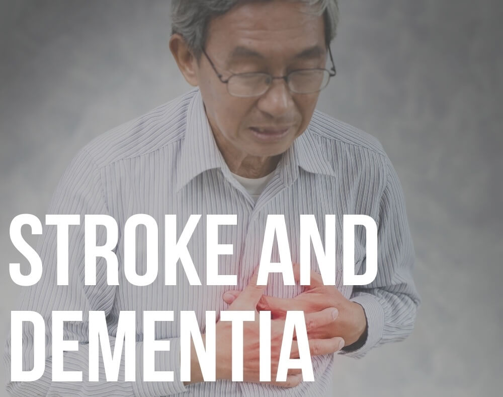stroke and dementia