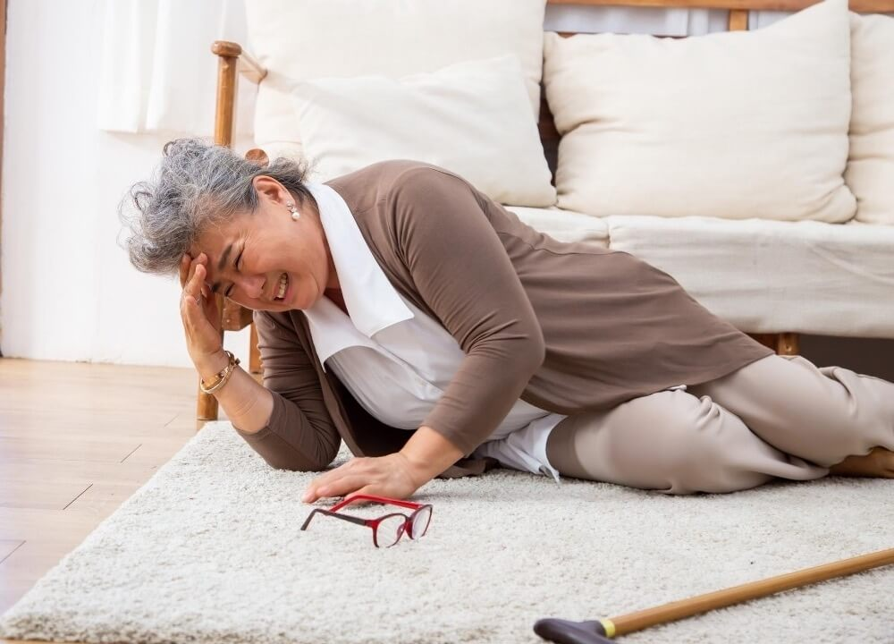 stroke increases the risk of dementia by 70%