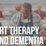 art therapy and dementia