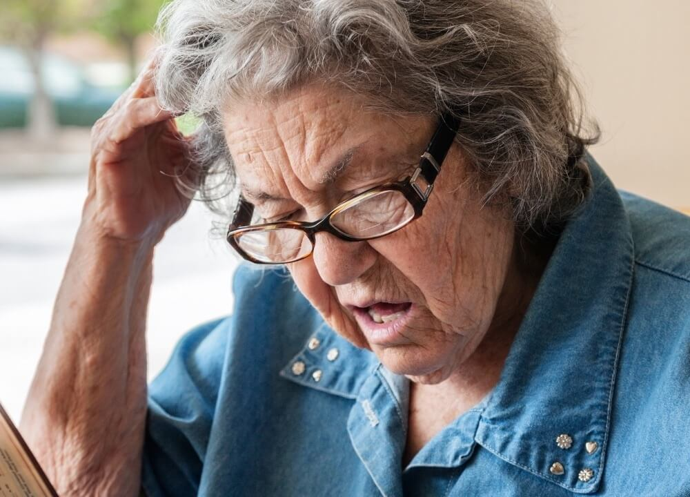 stages of Alzheimer's early-stage alzheimer's