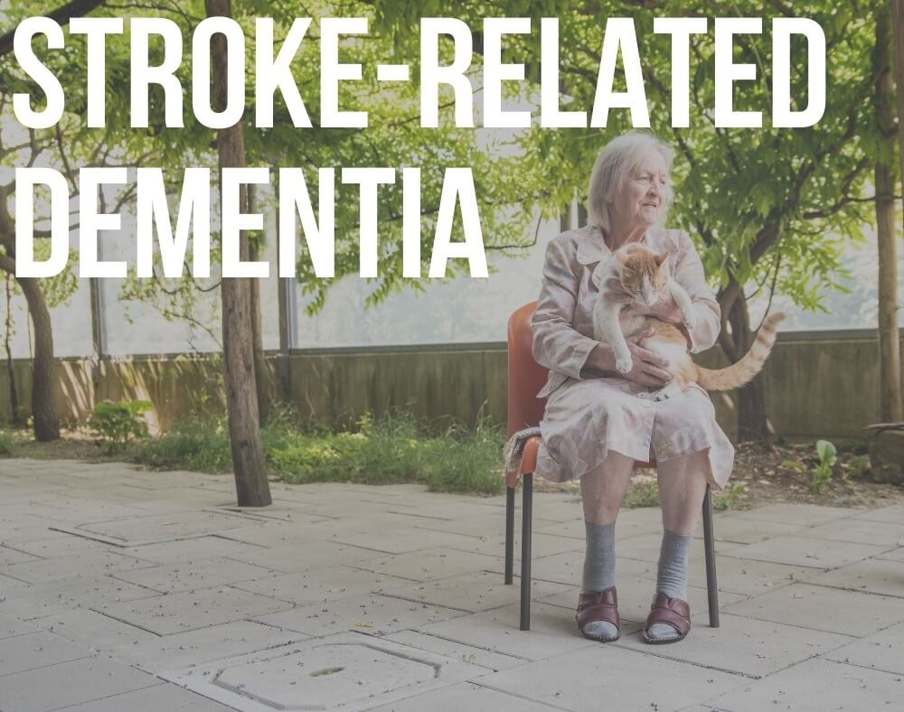 stroke-related dementia