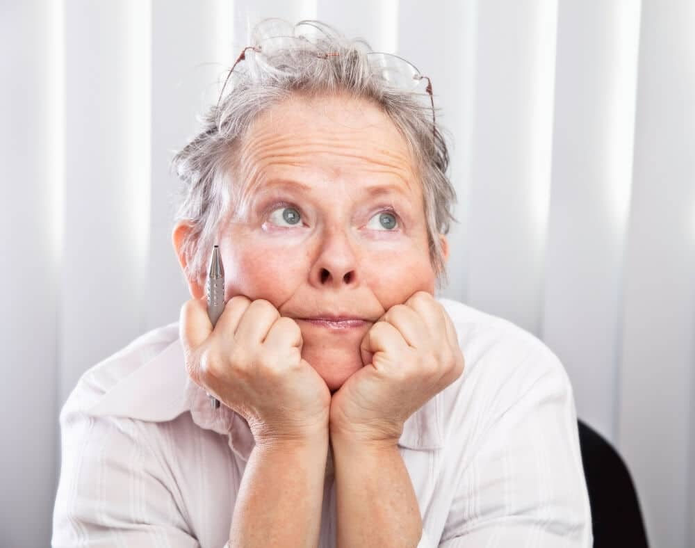 positive thoughts can reduce dementia development