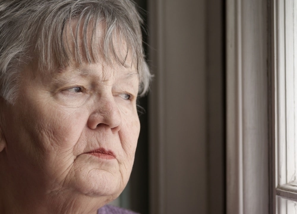 reasons people with dementia may wander