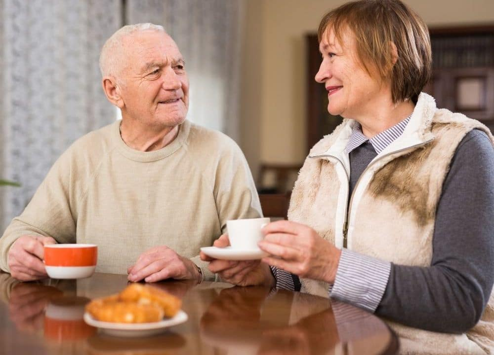 responding to agitation in persons with dementia